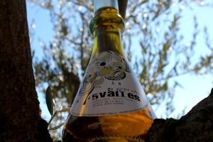 Aceite de oliva virgen extra 5 Valles