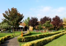 Jardines de La Vieja Bodega